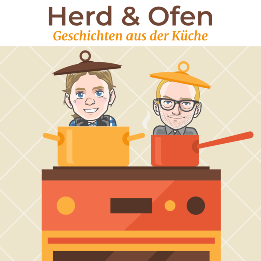 Herd & Ofen Cover